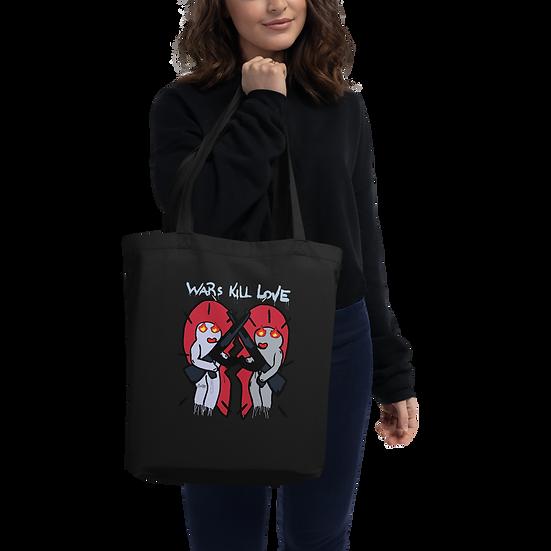 Warsus - Eco Tote Bag