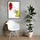 Thumbnail: Drinkus - Framed matte paper poster
