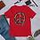 Thumbnail: Peace Plumus - Short-Sleeve Unisex T-Shirt