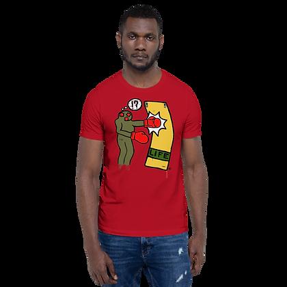 Boxus - Short-Sleeve Unisex T-Shirt
