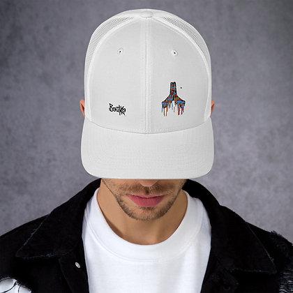 Feelus #9 - Trucker Cap