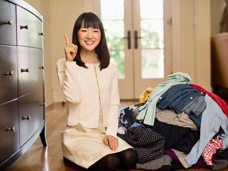 Los 10 consejos de la gurú del orden Marie Kondo para tener una casa perfectamente organizada