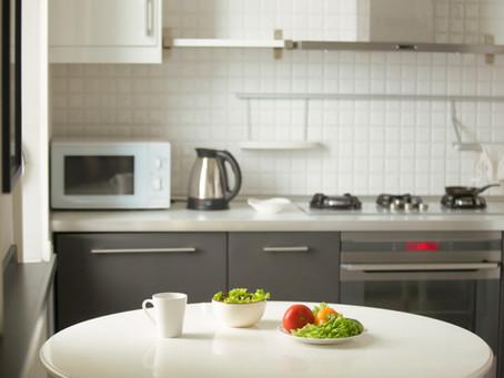 10 Razones por las que ordenar tu casa puede mejorar tu vida
