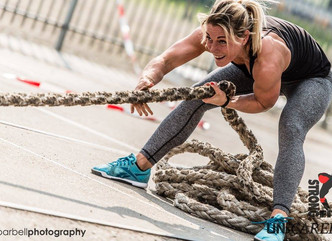 Women Training Differently than Men