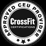 Crossfit Certified Seminar
