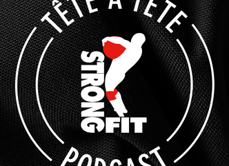 The StrongFit Podcast Playlist