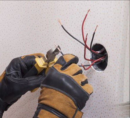 We offer all services for electrical