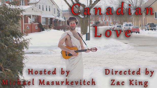 Canadian Love