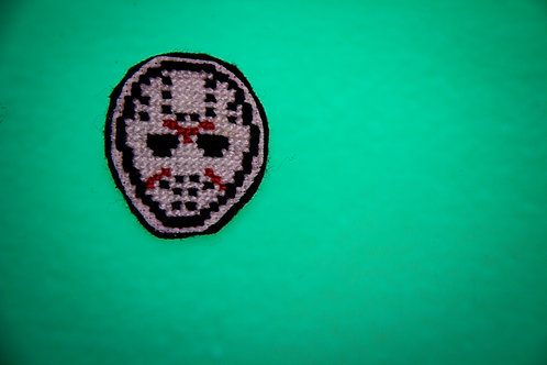 Friday the 13th Pin
