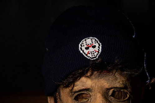 Friday the 13th Beanie
