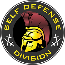 © 2018 by Self Defense Division, z.s.