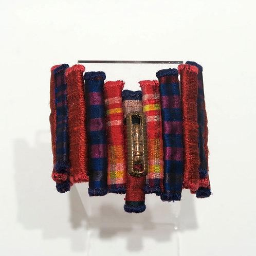 Bracelet roulotté - N° 5