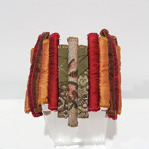 Bracelet roulotté - N°8