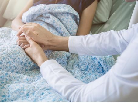 Hospice, Companionship & End-Of-Life Care