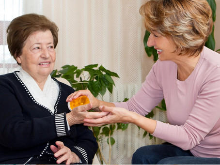 What Is Elder Care?