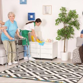 Respite Care: Giving Caregivers Relief