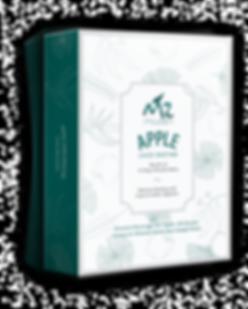 detox apple enzyme malaysia