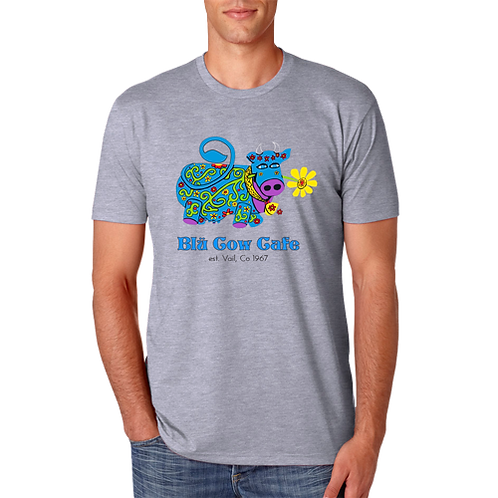 Blü Cow T-shirt