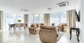 Apartament 2.02 w Dune B w Mielnie.