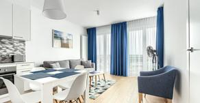 Apartament na sprzedaż w Marina Royale Darłowo.