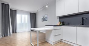 Apartament na sprzedaż na os. Panoramika w Szczecinie.