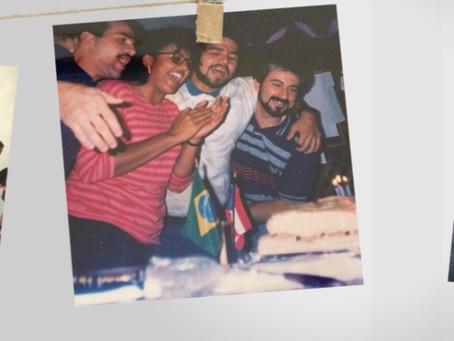Histórias ligadas por missões: 31 anos sendo missionária, 35 anos OM no Brasil