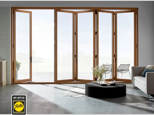 TAILOR-MADE FOR YOU AND YOUR PROJECT. PATIO DOORS BY PELLA