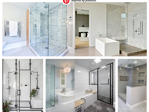 Walk-in shower enclosures age as gracefully as you do!