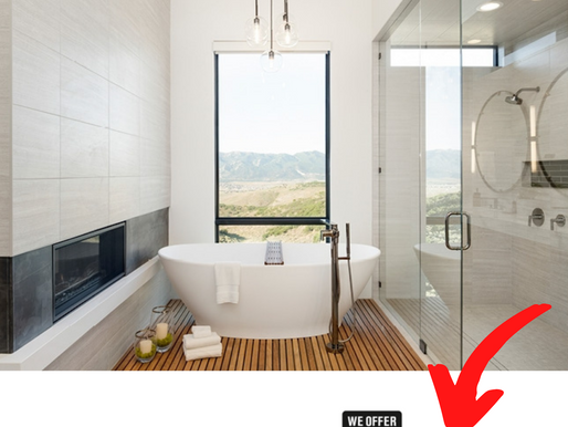 Window Ideas for Your Bathroom (Reposted from Pella)