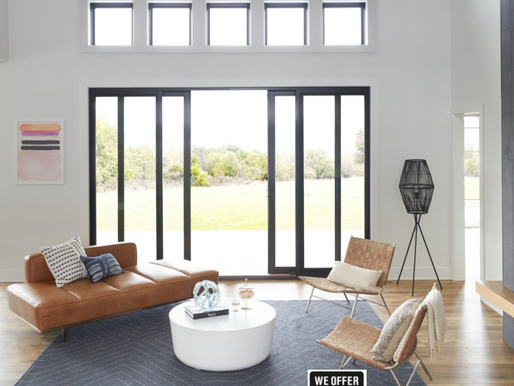 Patio Doors 101: The Homeowner's Guide to Patio Doors