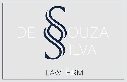 DE SOUZA SILVA LAW FIRM logo