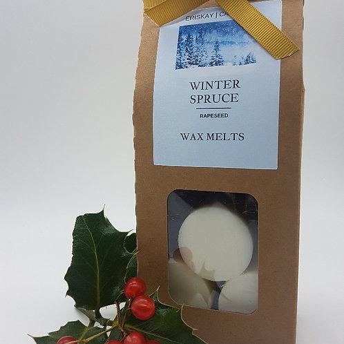 Wax Melts Winter Spruce