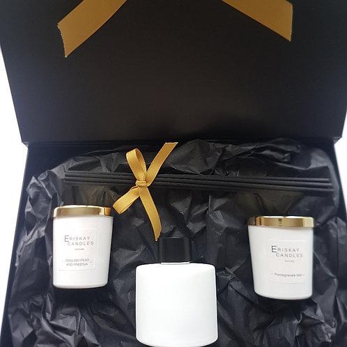 Diffuser Gift Set