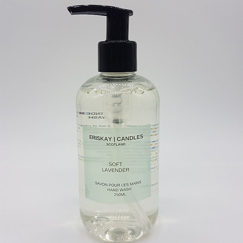 Soft Lavender - Hand Wash