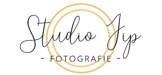 Logo Studio Jip fotografie geel rond.jpg