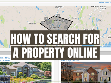 How to Search for a Property Online (Video)