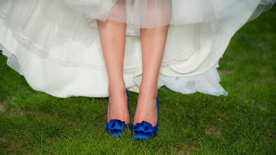 שמלות כלה קצרות – לאיזה כלות שמלות כלה קצרות יכולות להתאים?