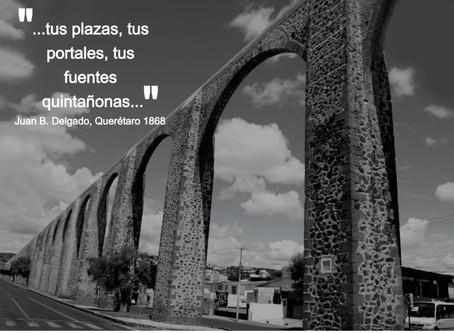 """""""Gesta de mi ciudad"""" - Fragmentos"""