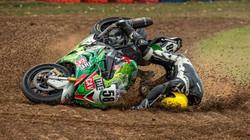 Motorbikes!