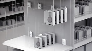 invue osa sensor : on shelf availability sensor e-inventory
