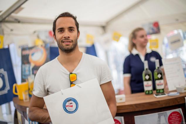 Fransk Aperitif 2014 - Francis Contest