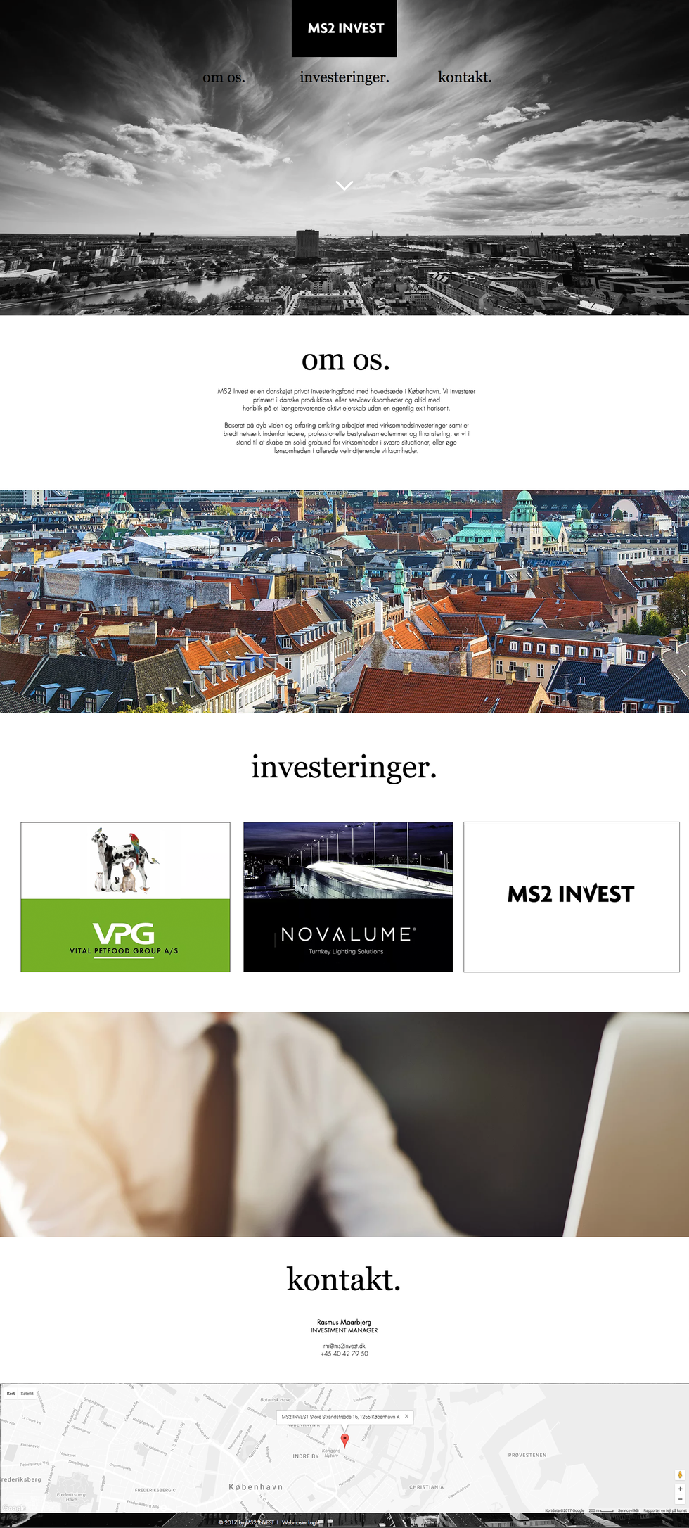 ms2invest.dk
