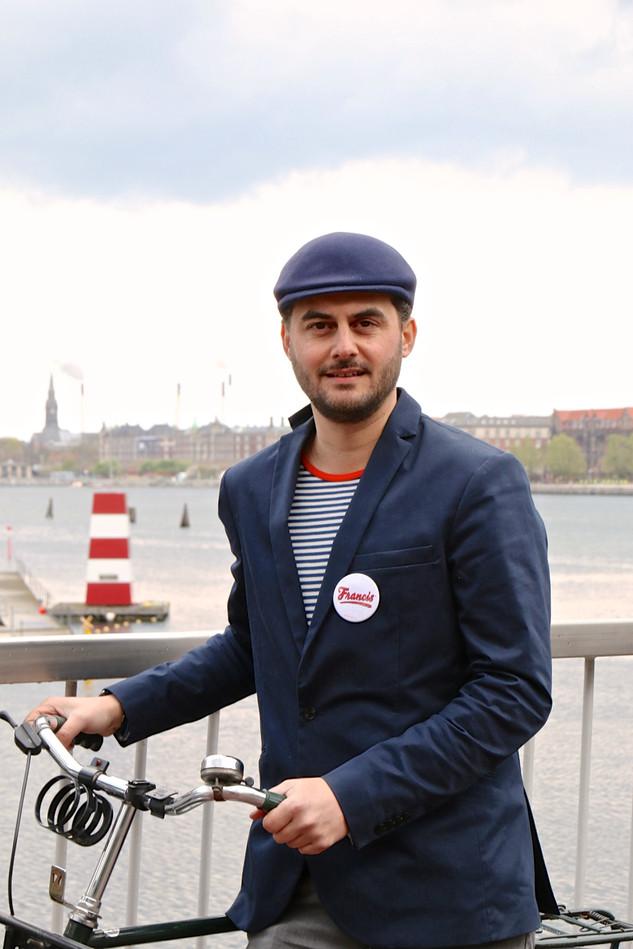 Nicolas Holm Bonvalet
