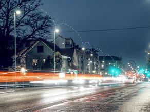 Seas-Nve Udelys installs Lumintell™ Smart-City solution in Danish municipality