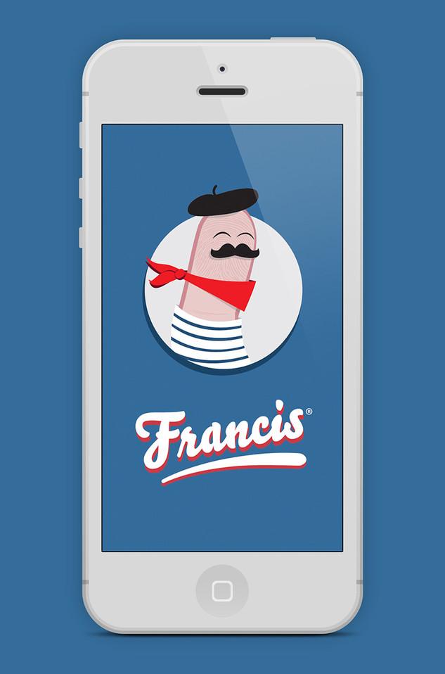 FrancisApp_iPhone