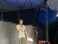 Chvilka poezie s Petrem Šejmus Šindelářem
