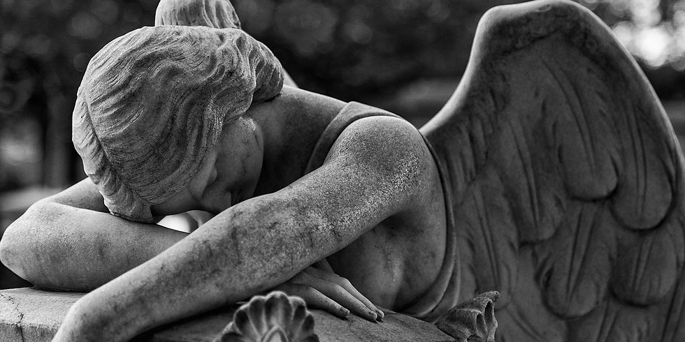 Bereavement Parent Support Group