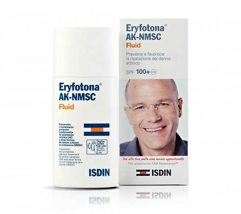 ISDIN Eryfotona AK-NMSC Fluid SPF100+ (50ml)