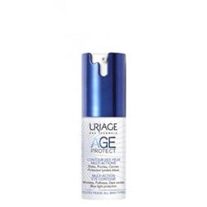 URIAGE Age Protect - Contorno Occhi Multiazione - 15ml