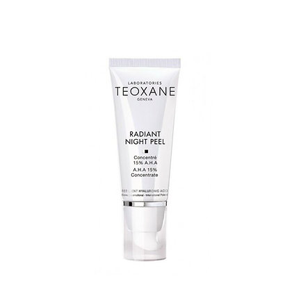 TEOXANE Radiant Night Peel 15%RHA